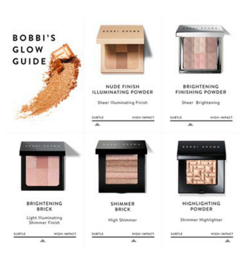 illuminating brick bobbi brown