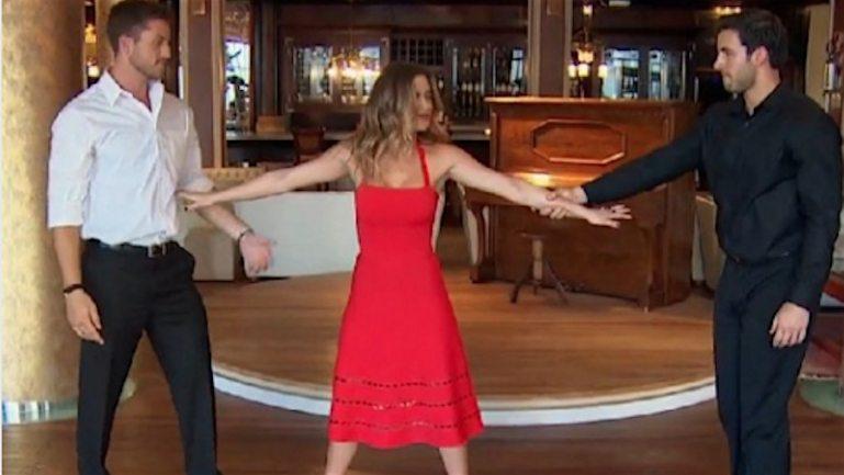 jojo tango with chase and derek