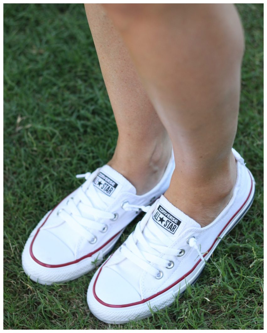 603f5ca41956 Converse and a Dress! — Sheaffer Told Me To