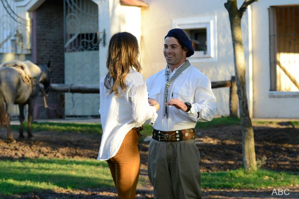 alex as gaucho on bachelorette