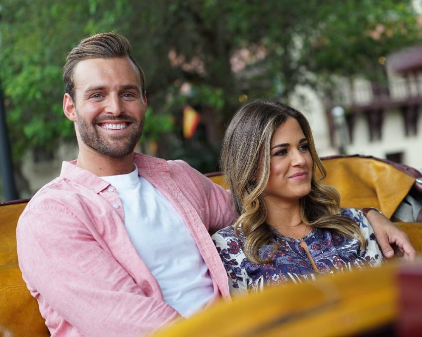 jojo and robby on hometown dates