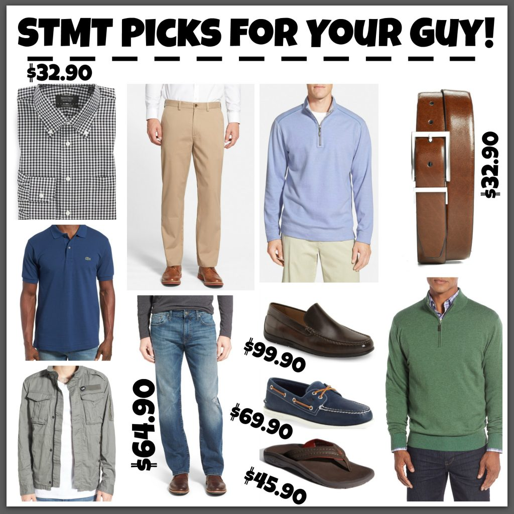 men's nordstrom anniversary sale best picks