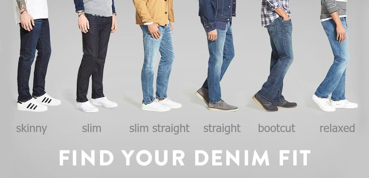 nordstrom denim