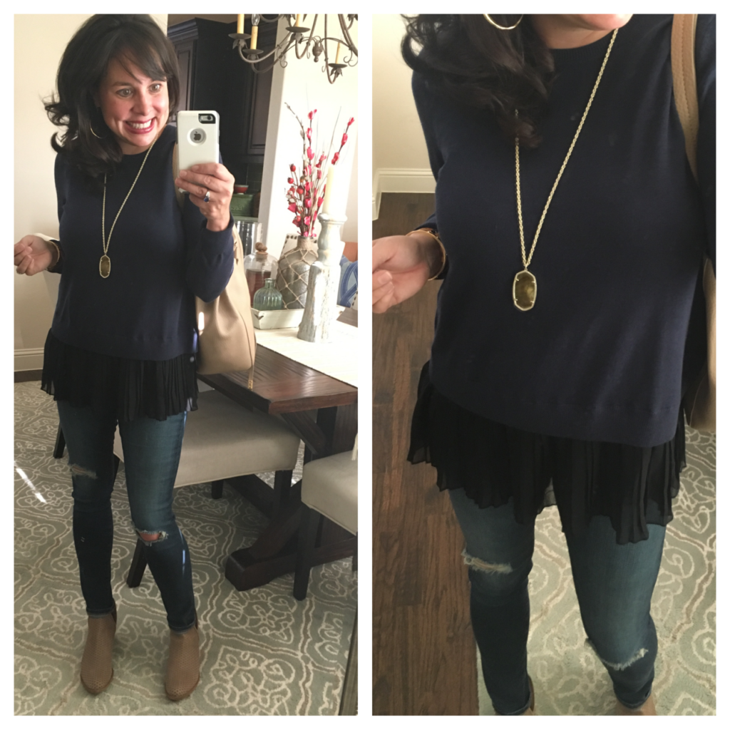 46f0710c1f0 FAVORITE JEANS ROUND UP! — Sheaffer Told Me To