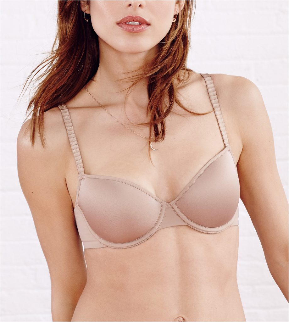 third love t shirt bra