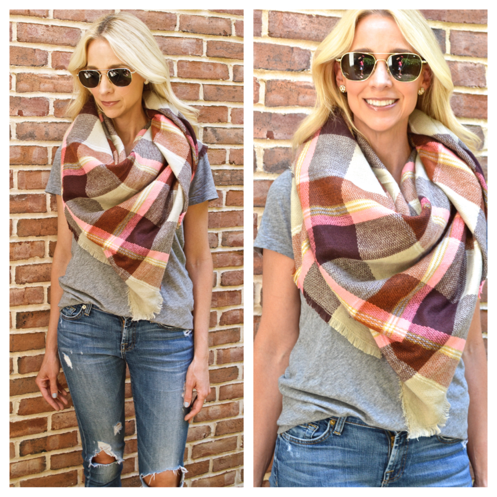 Sheaffer Told Me To Conner's Closet:  Work Wear Guide #4 AND a Code for Scarves!