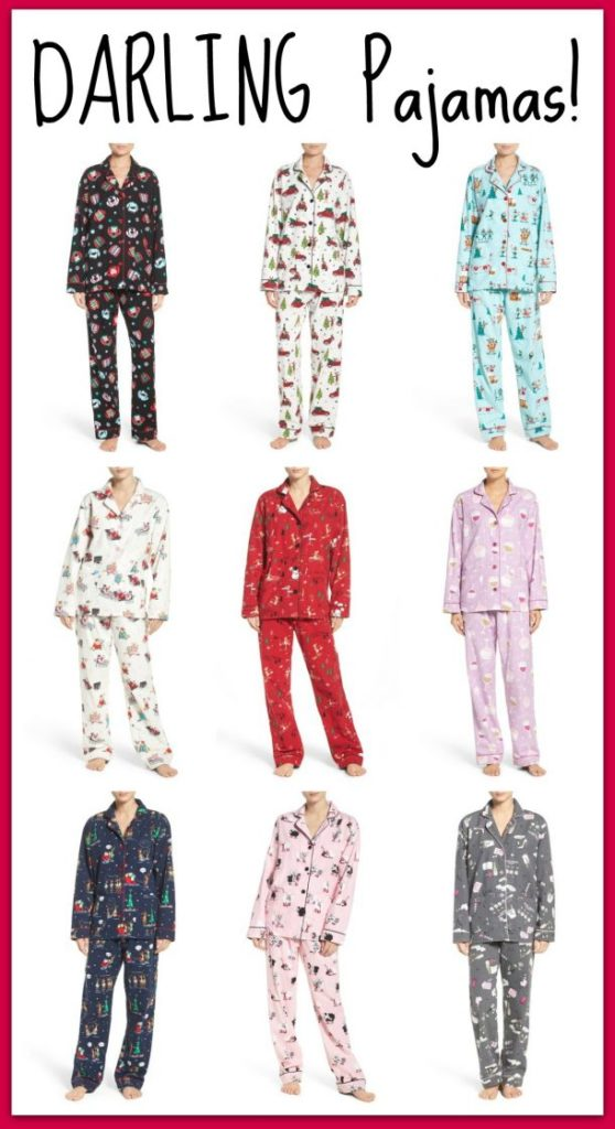 Sheaffer Told Me To 5 Days of Fabulous Day #1:  Pajamas and Throws... AND CYBER MONDAY!