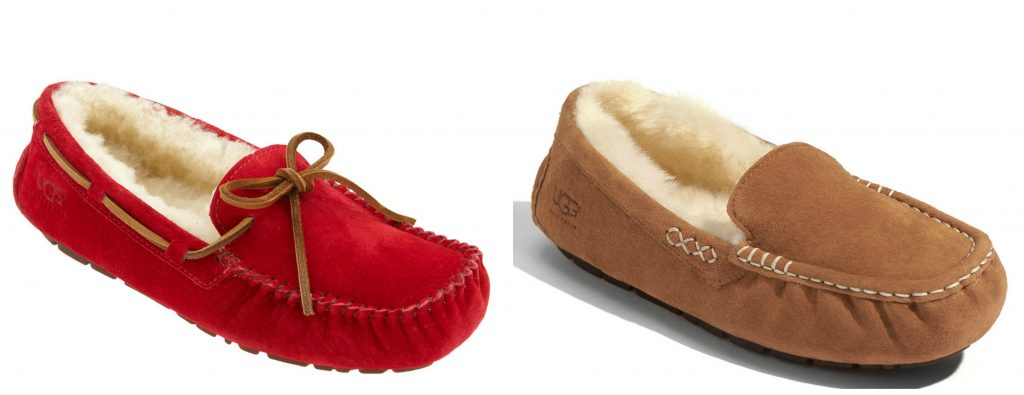 Sheaffer Told Me To UGG Obsessed