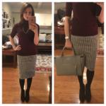 Conner's Closet:  Work Wear Guide #5