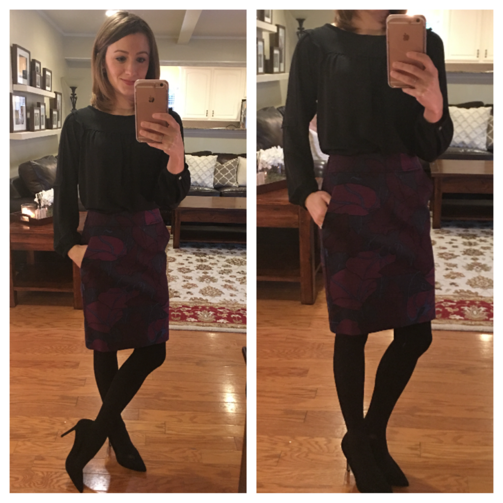 Sheaffer Told Me To Conner's Closet:  Work Wear Guide #5