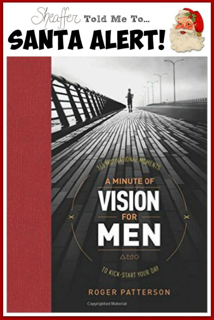 a-minut-of-vision-for-men