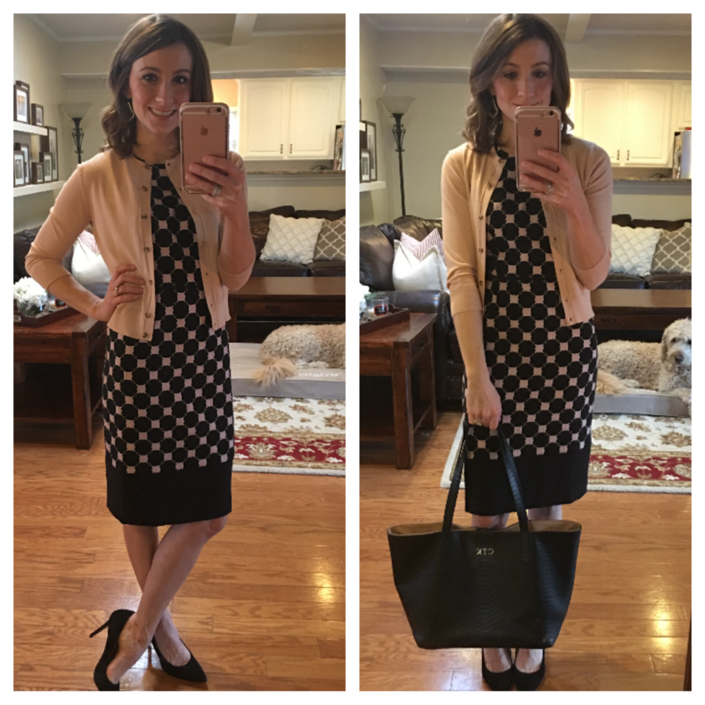 Sheaffer Told Me To Conner's Closet:  Work Wear Guide #6
