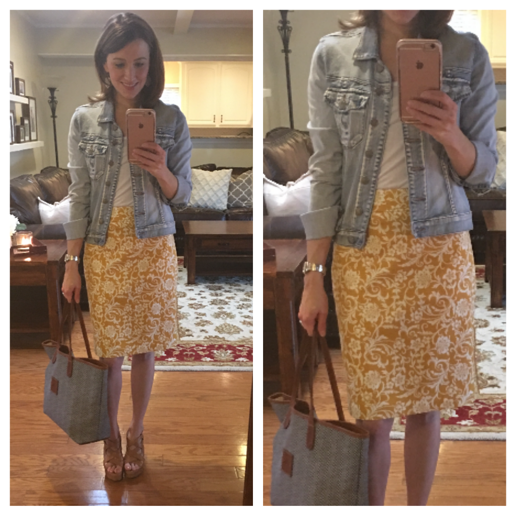 Sheaffer Told Me To Conner's Closet:  WORK WEAR GUIDE #8 (WITH SALE ITEMS)!