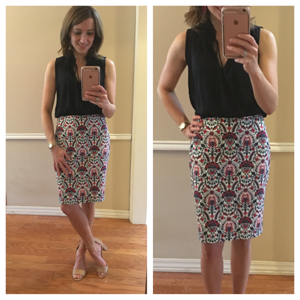 Sheaffer Told Me To Conner's Closet:  WORK WEAR GUIDE #9!