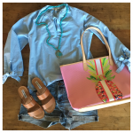 Spring and Summer Outfit Planning