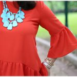 Orange, Turquoise, and Leopard!!!