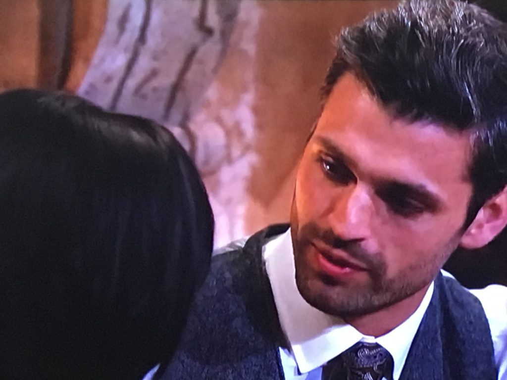 Sheaffer Told Me To The Bachelorette Episode 4:  That Time I Wanted To Punch a Guy I've Never Met in the Trachea