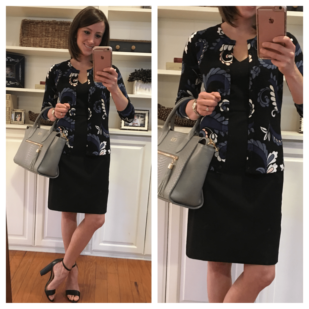 Sheaffer Told Me To Conner's Closet:  WORK WEAR GUIDE #11