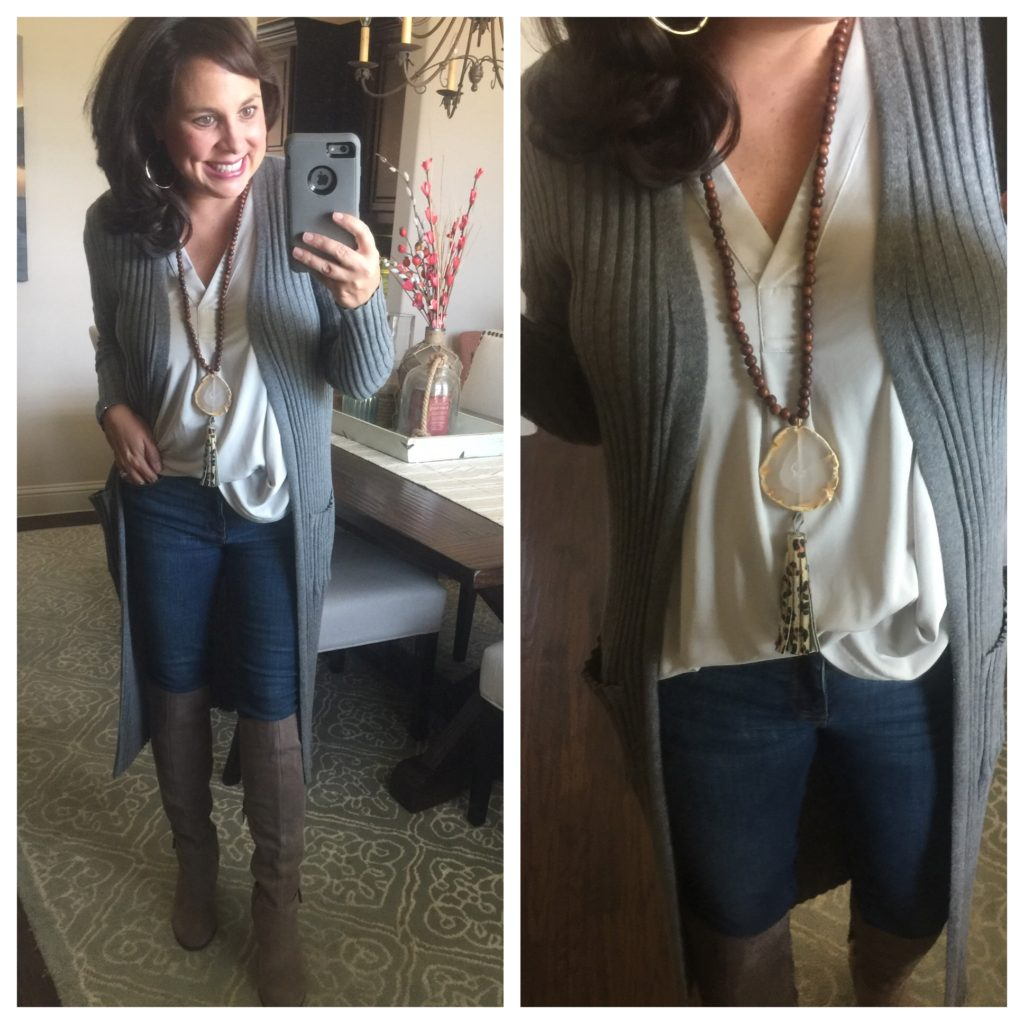 Sheaffer Told Me To What I'm Wearing: 8 Great Outfits!
