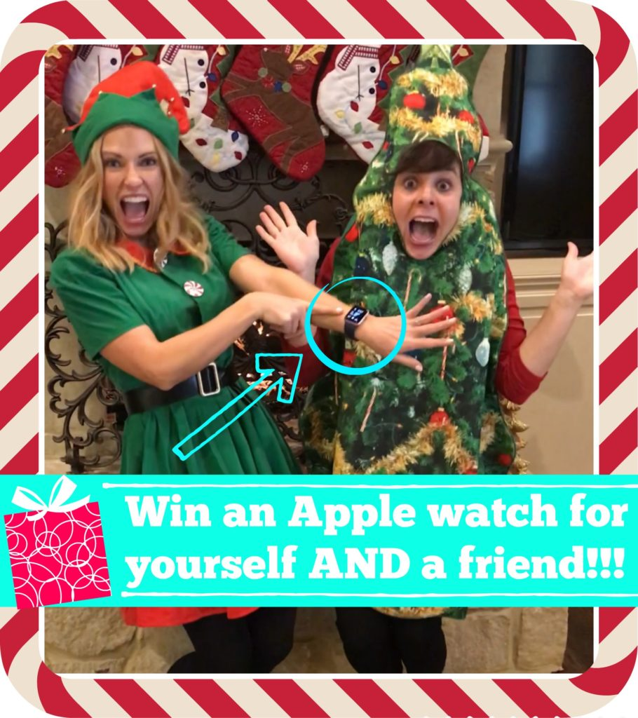 5 Days of Fabulous Day #4:  Apple Watch Giveaway and a ThirdLove Lounge Wear Review