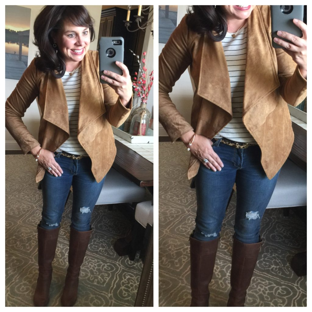 Sheaffer Told Me To 8 Outfit Ideas for Thanksgiving Day!