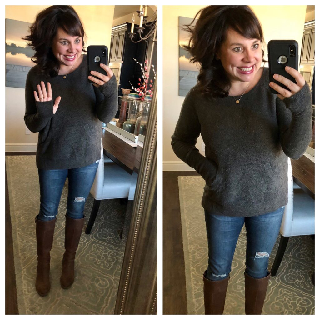 Sheaffer Told Me To SWEATER WEATHER:  5 Sweaters I LOVE (And You Will Too!)