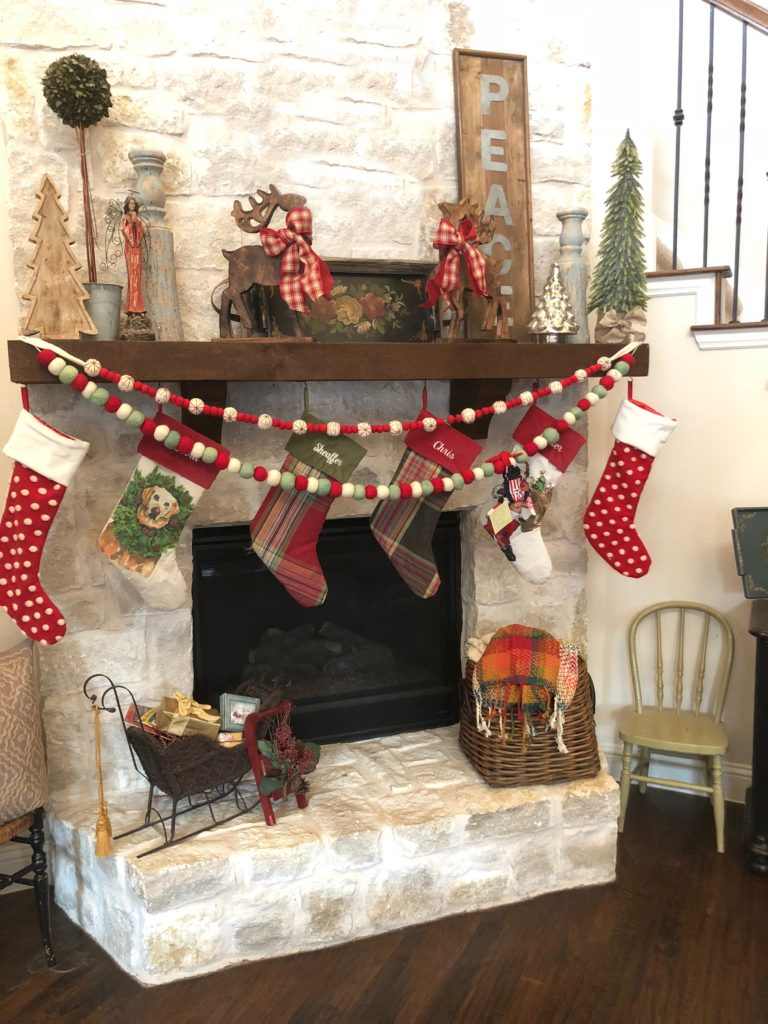 Sheaffer Told Me To Christmas Home Tour and SALE ALERT!