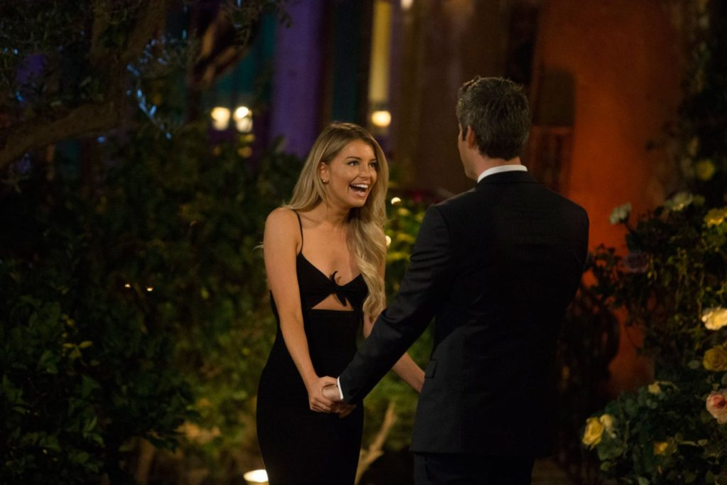 Sheaffer Told Me To Friday Favorites - Bachelor Recap Edition