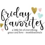 Friday Favorites:  LOTS of SALES and SALE CODES!