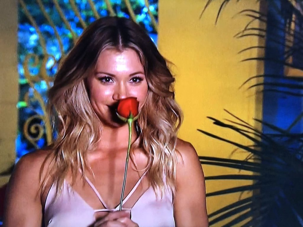 Sheaffer Told Me To Bachelor Recap Episode 5 (Part 2):  Just for the record, I wouldn't eat human flesh.