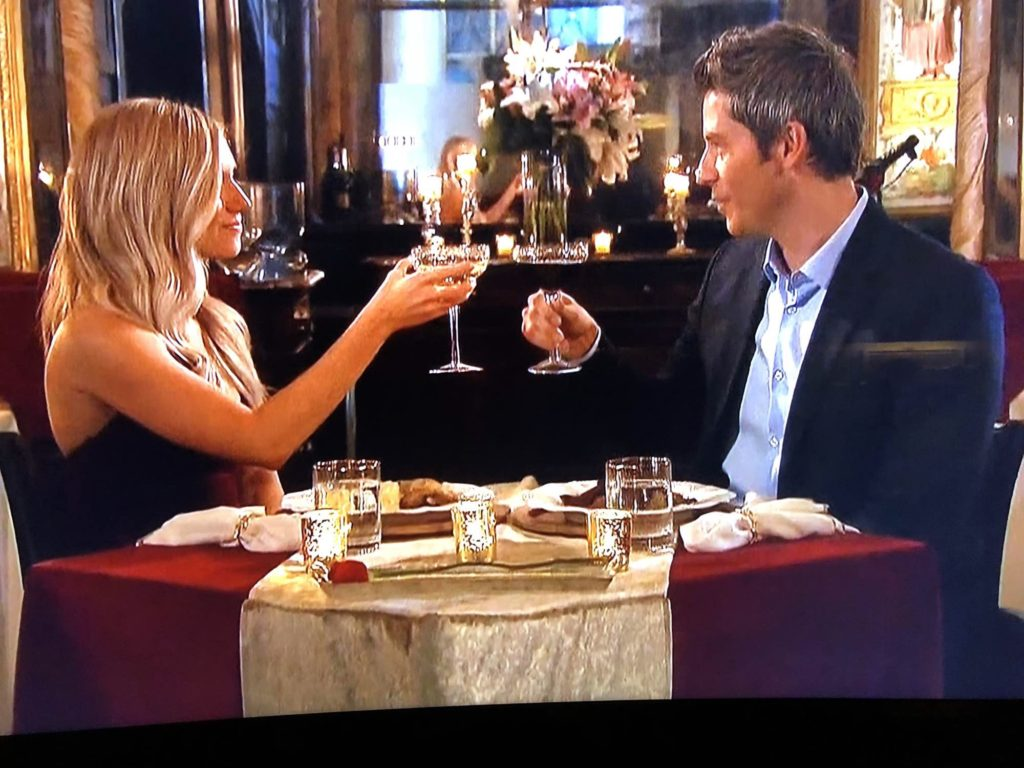 "Sheaffer Told Me To The Bachelor Episode 6 (Part 1):  How do you say ""AWKWARD"" in French?"