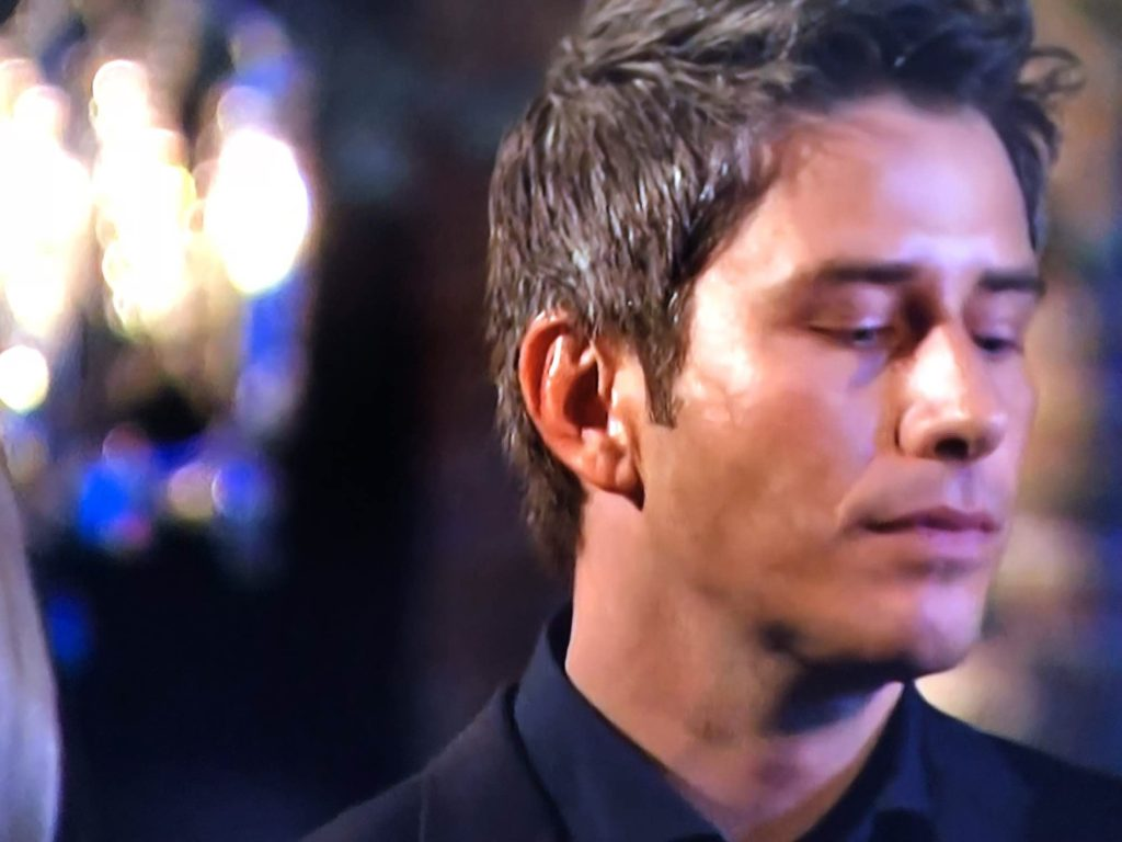 Sheaffer Told Me To The Bachelor Episode 7 (Part 1):  Arie Loves That