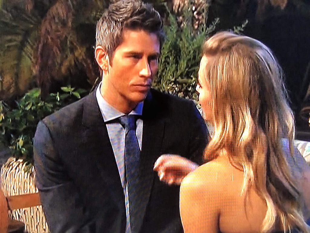 Sheaffer Told Me To The Bachelor Episode 8 (Part 2):  HOMETOWN DATES!