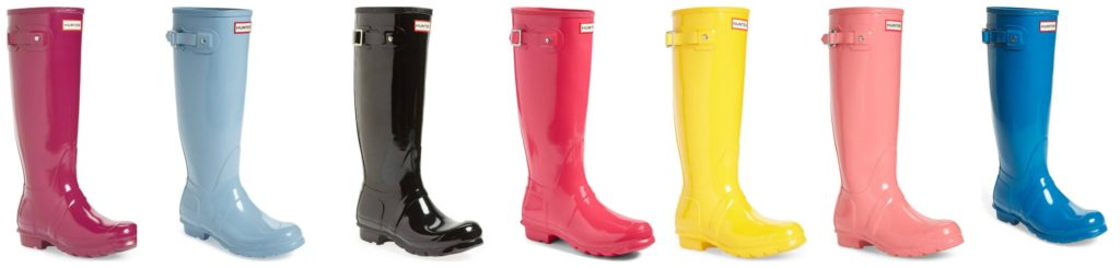 Sheaffer Told Me To Friday Favorites and a WELLIES GIVEAWAY!