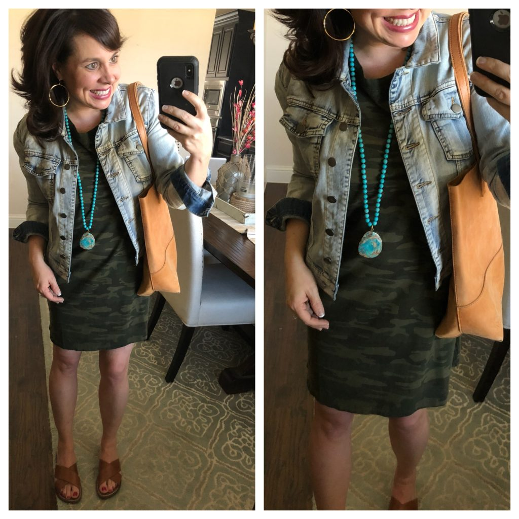 Sheaffer Told Me To Friday Favorites:  Spring Outfit Edition