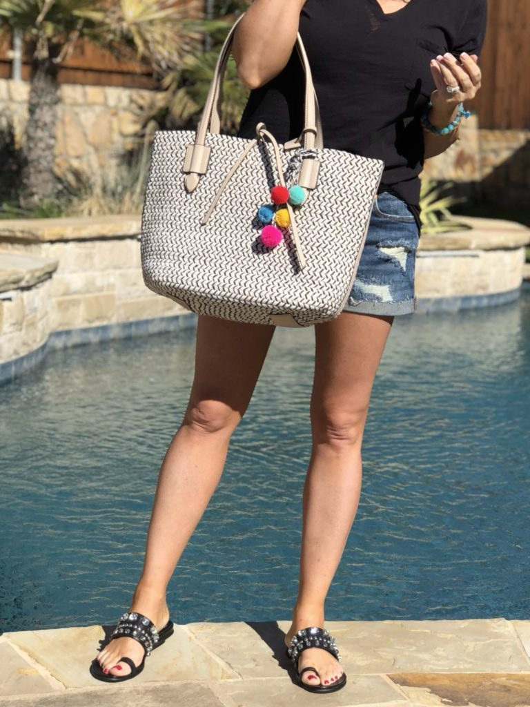 vince camuto vacation outfit ideas