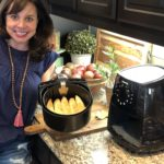 Eating Healthy With Our New AIR FRYER!