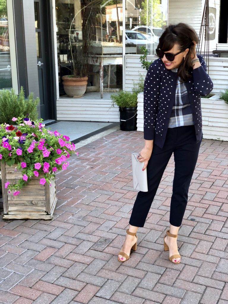 Sheaffer Told Me To Work AND Weekend Wear with ANN TAYLOR (and a $1,000 Giveaway!)