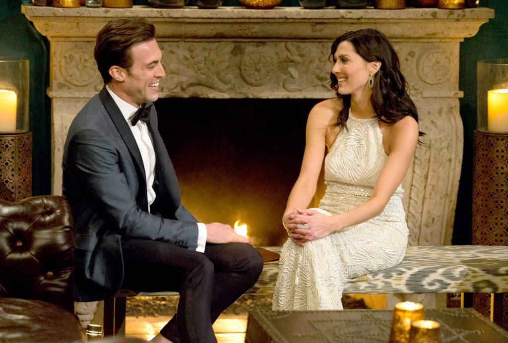 Sheaffer Told Me To The Bachelorette:  Becca's Season Premiere Recap