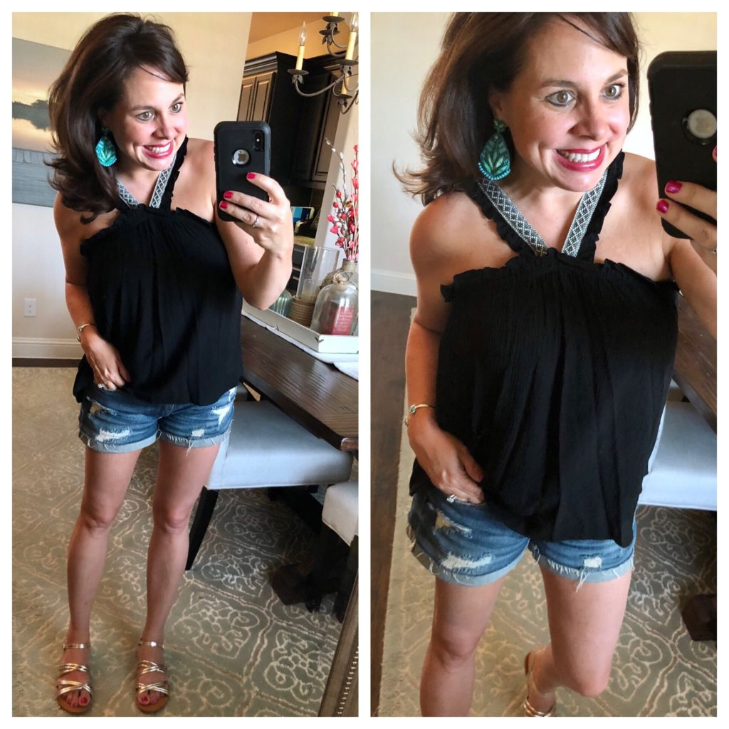summer style favorites top