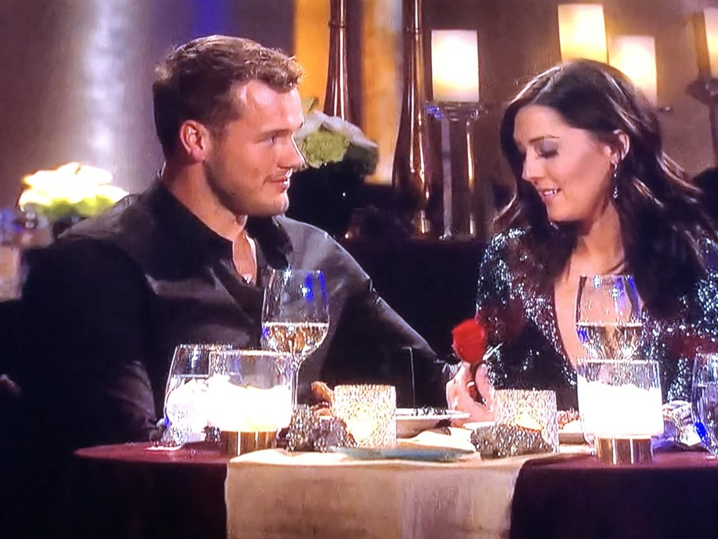 Sheaffer Told Me To The Bachelorette Episode 5: Vegas, Baby!