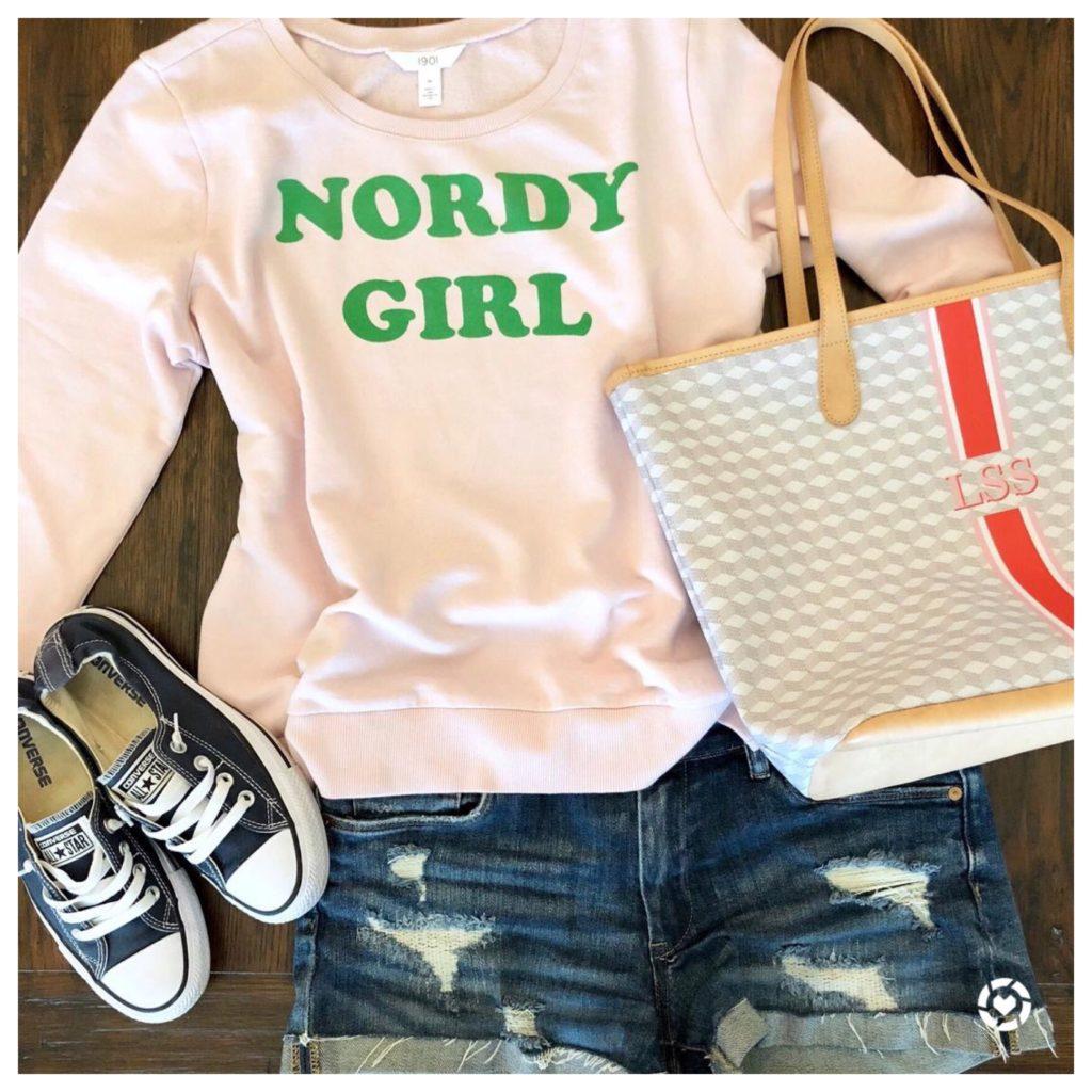 cute summer tops nordy girl