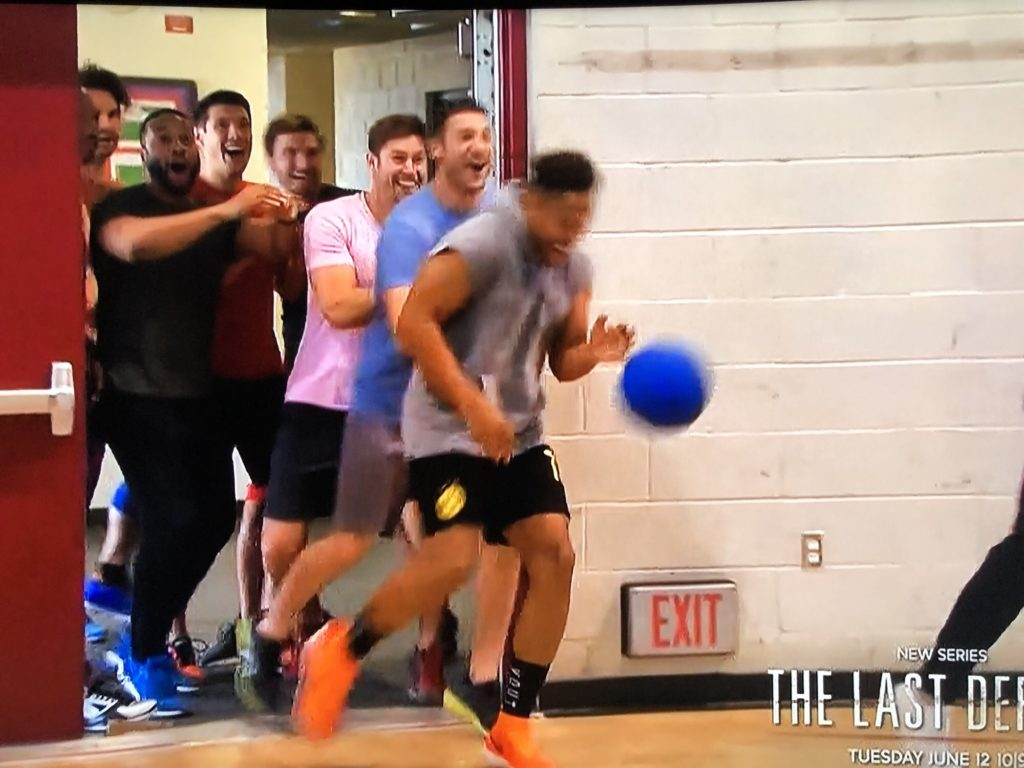 Sheaffer Told Me To The Bachelorette Recap Episode 2 - Dodge Ball and Wingtips