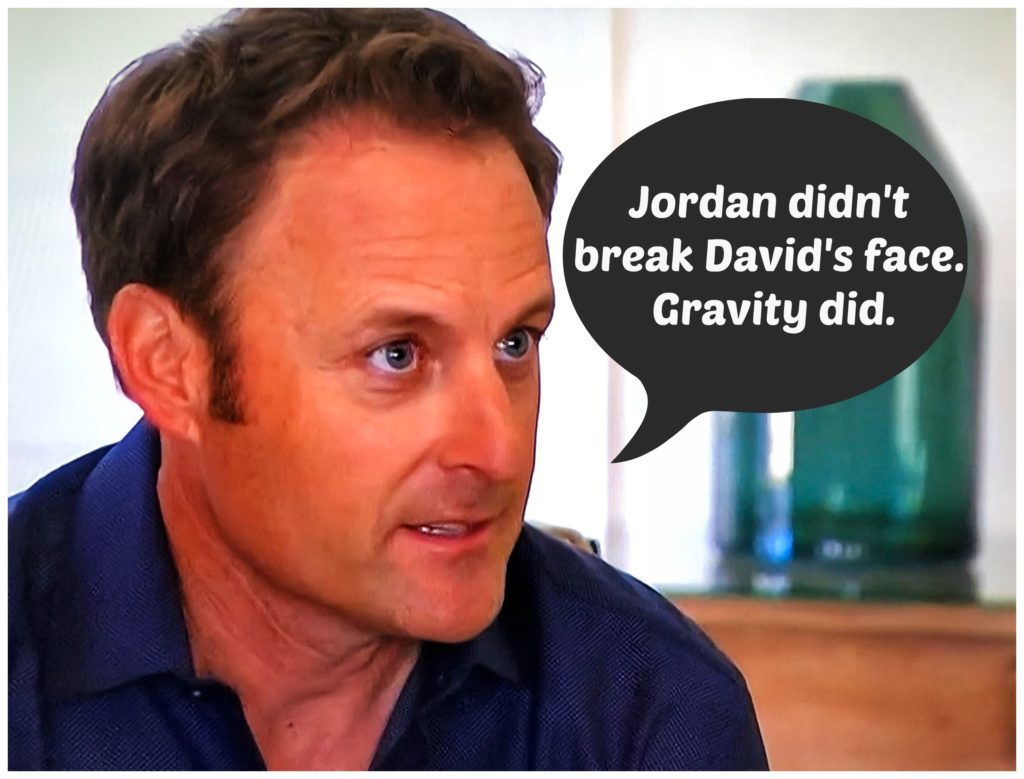 Sheaffer Told Me To The Bachelorette Episode 3 Recap: Jordan Is Still Trying to Make Profesionallity a Thing
