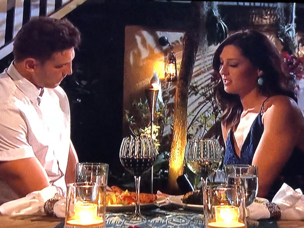 The Bachelorette Episode 7 Season 14