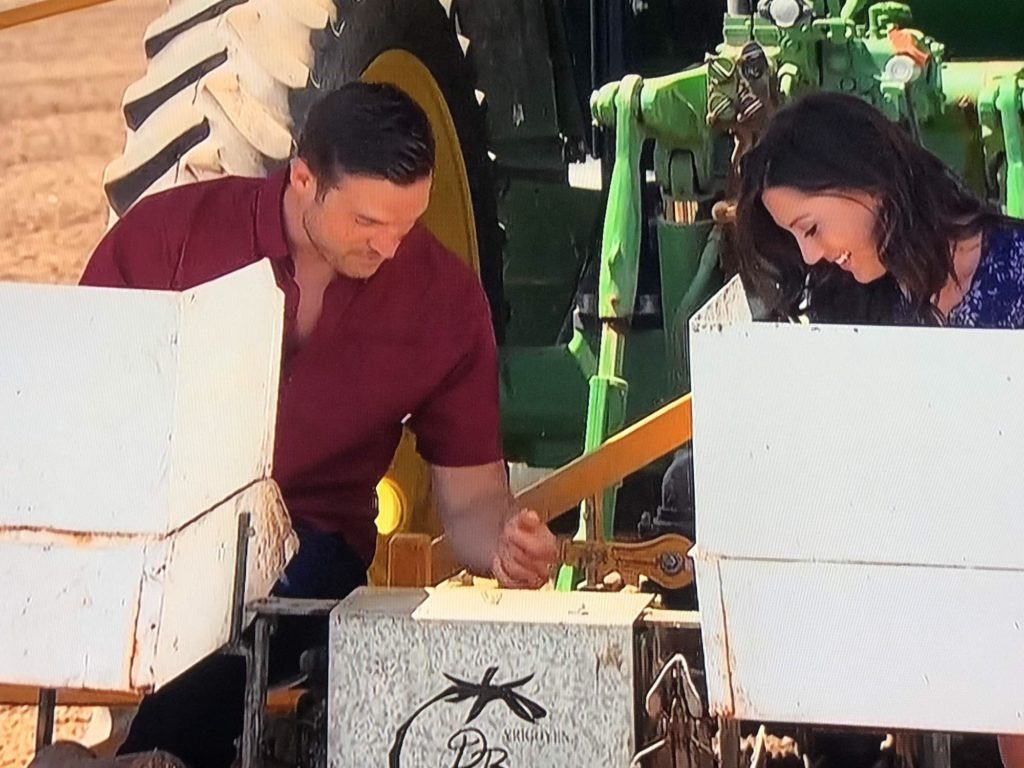 The Bachelorette Episode 8 Recap hometown date