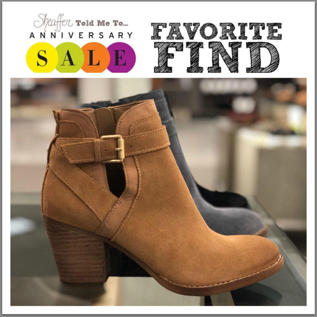 Nordstrom Anniversary Sale Early Access booties