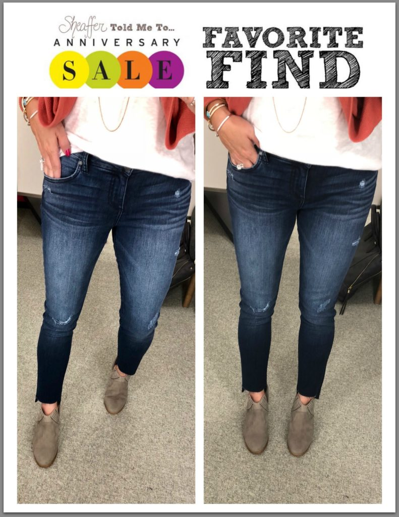 Nordstrom Anniversary Sale Early Access jeans