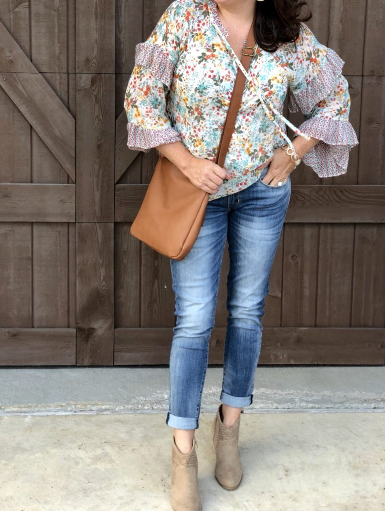 5ec72a9e76 Boyfriend Jeans 2 Ways — Sheaffer Told Me To