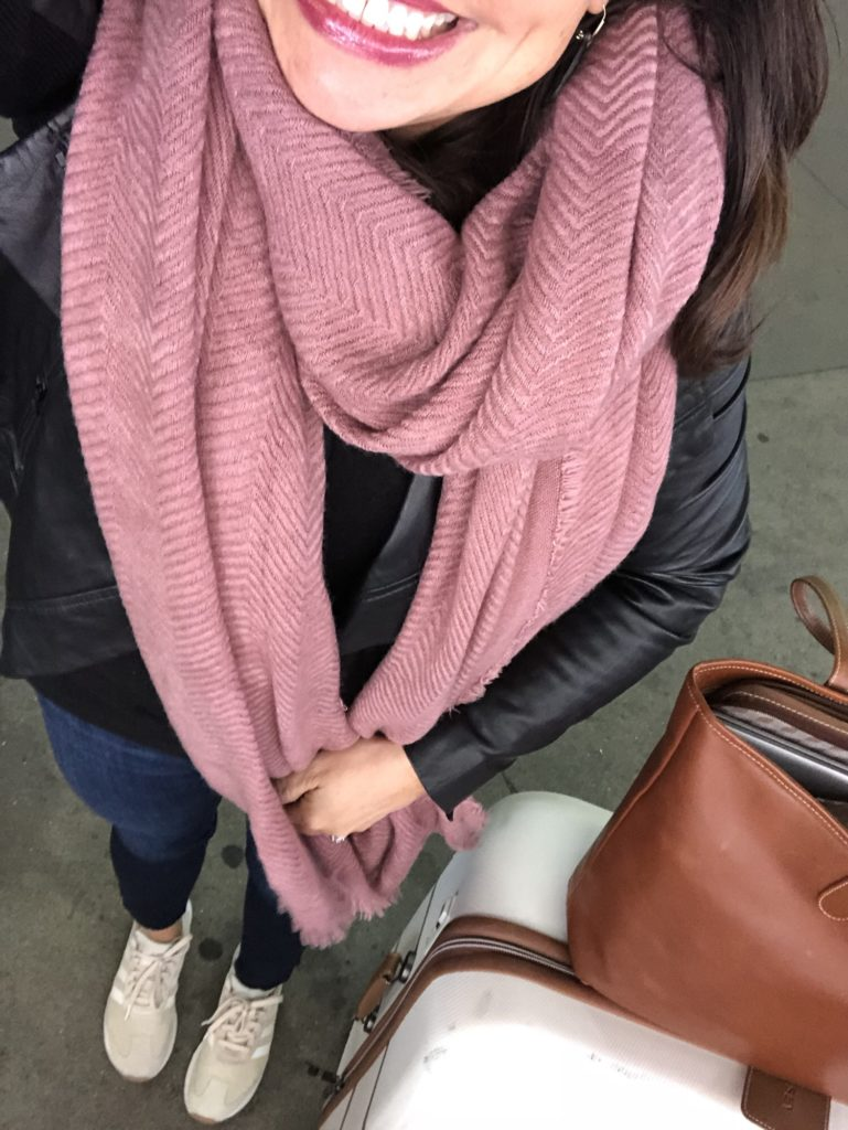 Sheaffer Told Me To My Girl's Trip to NYC (and What I Wore)! + The Best of The Nordstrom Fall Sale